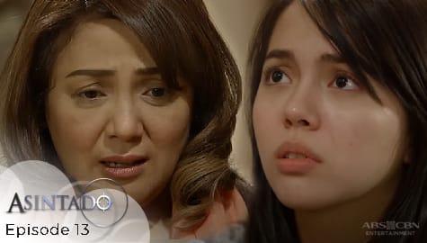 Asintado: Celeste, binigyan ng payo si Ana | Episode 13 Image Thumbnail