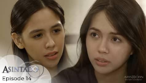 Asintado: Ana, tinanong si Mona tungkol sa kanilang grupo | Episode 14 Image Thumbnail