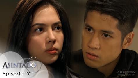 Asintado: Xander, hinamon si Ana bago maging bahagi ng kanilang grupo | Episode 17 Image Thumbnail