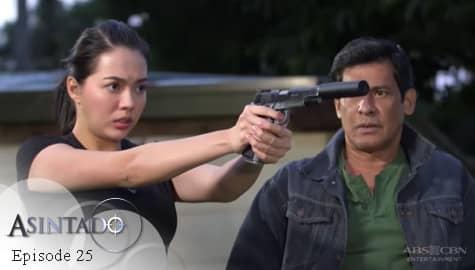 Asintado: Ana, dumaan na sa matinding training ng kanilang grupo | Episode 25  Image Thumbnail
