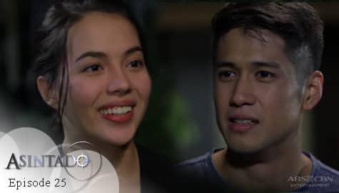 Asintado: Ana, nalaman ang pag-aalaga sa kaniya ni Xander | Episode 25 Image Thumbnail