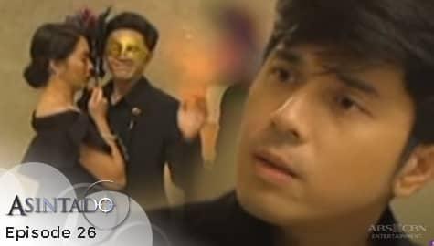 Asintado: Ang muling pagkukrus ng landas nina Ana and Gael | Episode 26 Image Thumbnail