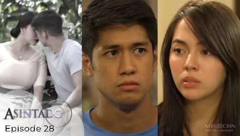 Asintado: Xander, ikinuwento ang love story nila ni Stella kay Ana | Episode 28 Image Thumbnail