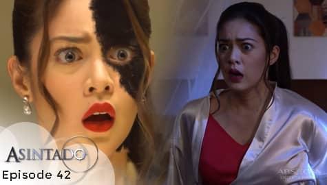 Asintado: Samantha, natakot na madiskubre ang kaniyang nakaraan | Episode 42 Image Thumbnail