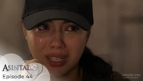 Asintado: Ana, emosyonal sa pagkasira ng kanilang grupo | Episode 44 Image Thumbnail