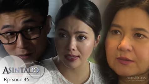 Asintado: Ana, humingi ng tulong kay Chito para sa plano ni Miranda | EP 45 Image Thumbnail
