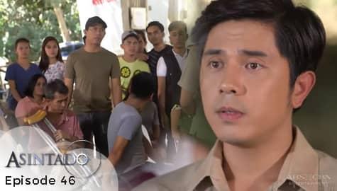 Asintado: Gael, hinarap ang galit ng taumbayan | Episode 46 Image Thumbnail