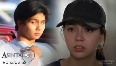 Asintado: Ana, nag-alala nang makitang kasama ni Tantan ang tauhan ni Miranda | Episode 55 Image Thumbnail