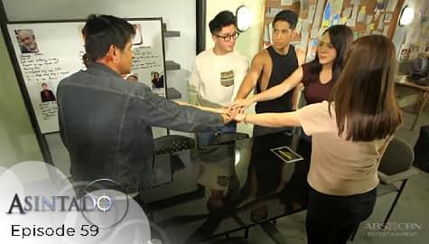 Asintado: Ana, natanggap ang buong suporta ng kaniyang mga kaibigan | Episode 59 Image Thumbnail