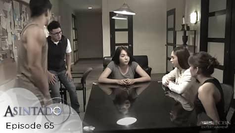 Asintado: Ana, isinagawa na ang bagong plano laban kay Salvador | Episode 65 Image Thumbnail