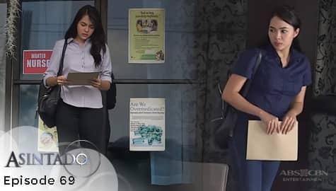 Asintado: Ana, nagsimula na maghanap ng trabaho para sa kaniyang pamilya | Episode 69  Image Thumbnail