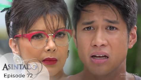 Asintado: Xander, nakiusap kay Carlotta na iurong ang kaso laban kay Ana | Episode 72 Image Thumbnail