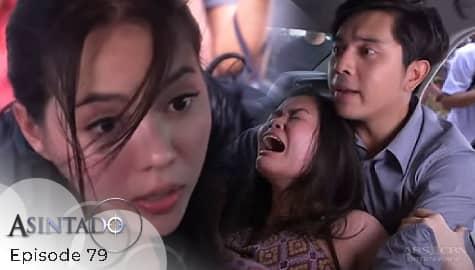 Asintado: Ana at Gael, tinulungan sa panganganak ang isang babae sa daan | Episode 79 Image Thumbnail