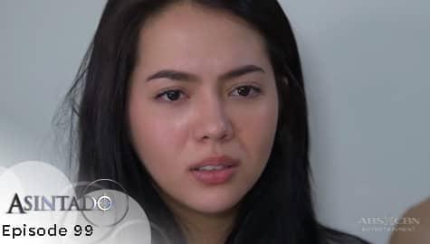 Asintado: Ana, sinisi si Salvador sa nangyaring sunog | Episode 99 Image Thumbnail