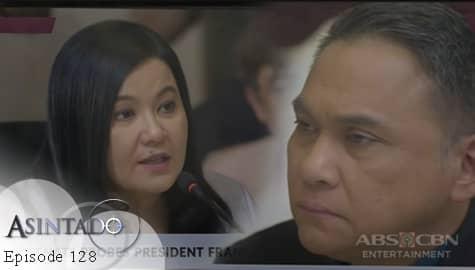 Asintado: Miranda, nagsimula na pagtakpan si Salvador | Episode 128 Image Thumbnail