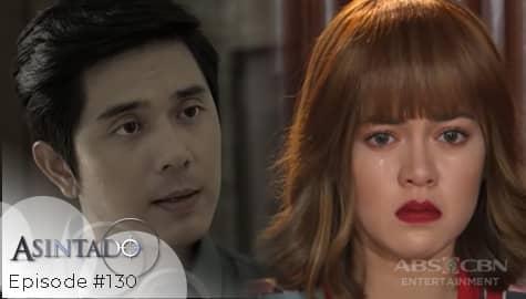 Asintado: Samantha, naalala ang masayang panahon kasama si Gael | Episode 130 Image Thumbnail