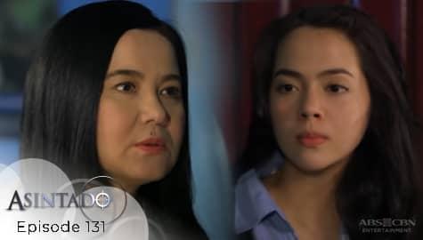 Asintado: Miranda, nasampal si Ana dahil kay Gael | Episode 131 Image Thumbnail