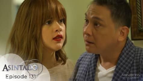 Asintado: Samantha, sinubukan kunin si Baby Elie kay Salvador | Episode 131 Image Thumbnail