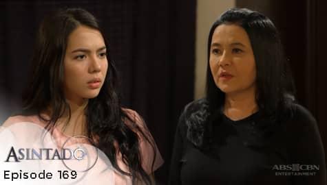 Asintado: Ana, sinubukan pigilan ang plano ni Miranda | Episode 169  Image Thumbnail