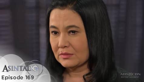Asintado: Miranda, naluha nang marinig ang kasinungalingan ni Salvador | Episode 169  Image Thumbnail