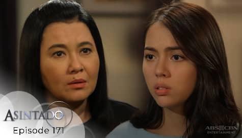 Asintado: Ana, kinompronta ang pagmamahal ni Miranda kay Salvador | Episode 171 Image Thumbnail