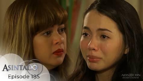 Asintado: Ana at Samantha, humingi ng tawad sa isa't isa | Episode 185 Image Thumbnail