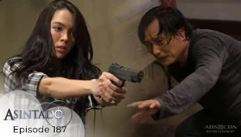 Asintado: Ana, napatay si Jorge sa kanilang muling paghaharap | Episode 187 Thumbnail
