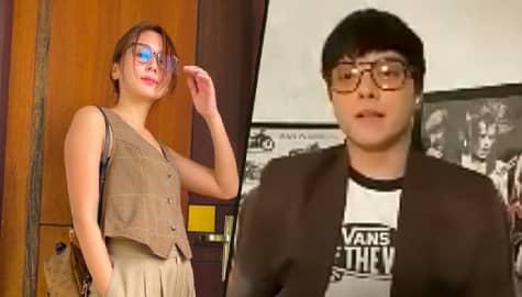Ask Angelica: Daniel Padilla, ipinaliwanag ang paghihigpit at pagiging conservative niya pagdating kay Kathryn Image Thumbnail