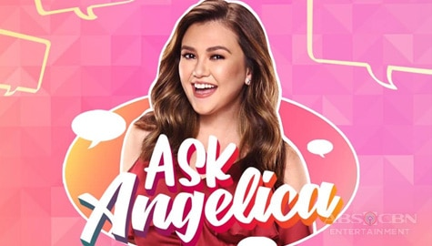 "Angelica Panganiban is set to host an all-new talk show called ""Ask Angelica""!"
