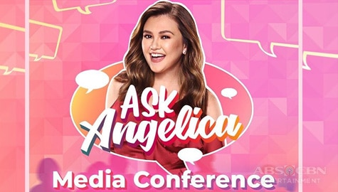 WATCH: Ask Angelica Media Conference