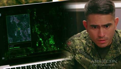 A Soldier's Heart: Alex, na-trace na ang cellphone na nasa kamay ni Abdul Waajid Image Thumbnail