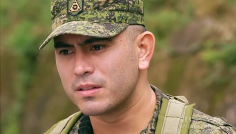 Alex discovers a lead in his investigation on the death of Yosef | A Soldier's Heart Recap Image Thumbnail