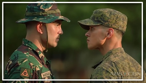 7 times Elmer lashed out at Alex because of envy in A Soldier's Heart | Kapamilya Toplist Image Thumbnail