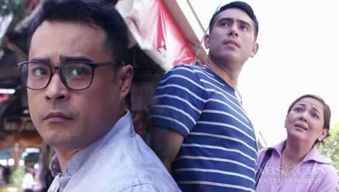 A Soldier's Heart: Ang pagbabalik ni Saal Image Thumbnail