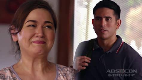 A Soldier's Heart: Alex, muli nang nakauwi sa kanilang bahay Image Thumbnail