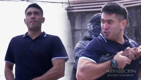 A Soldier's Heart: Alex, tinutukan ng baril ng mga di kilalang tao! Image Thumbnail