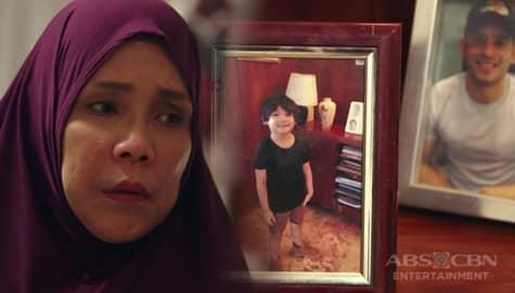 A Soldier's Heart: Yasmin, nakita ang litrato ng kanyang anak sa bahay nila Minda Image Thumbnail