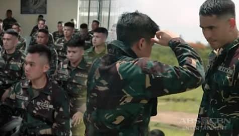 A Soldier's Heart Trending Scenes: Duty Episode Image Thumbnail