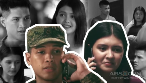 5 times Elmer and Grace proved their love deserves a second chance in A Soldier's Heart Image Thumbnail