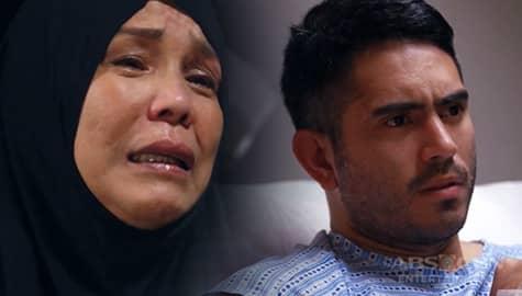 A Soldier's Heart: Yasmin, gustong bawiin si Alex Image Thumbnail