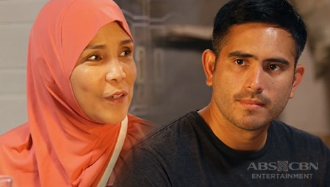 A Soldier's Heart: Yasmin, first time makakasabay na kumain si Alex Image Thumbnail