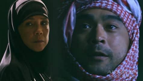 A Soldier's Heart: Saal, hahayaan na lang ba ang kanyang ina? Image Thumbnail