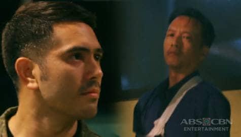 A Soldier's Heart: Alex, hindi napigilang sugurin si Fonti nang makita niya ito Image Thumbnail