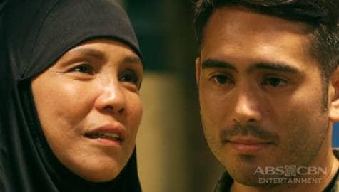 A Soldier's Heart: Ang maayos na pag-uusap nina Alex at Yasmin Image Thumbnail