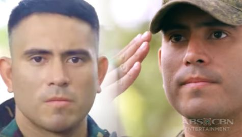 A Soldier's Heart: The Final Salute Image Thumbnail