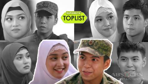 10 scenes of Michael & Isabel that captured viewers' heart in A Soldier's Heart Image Thumbnail
