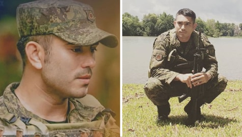 5 times Alex showed us how strong and brave a soldier's heart is in A Soldier's Heart Image Thumbnail
