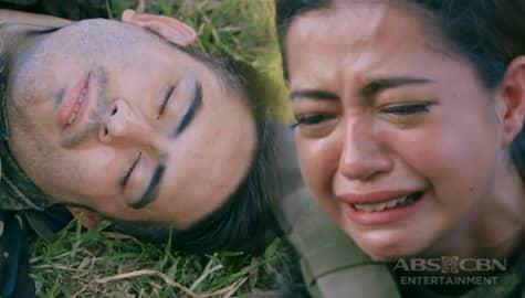 A Soldier's Heart: Ang masakit na pagpanaw ni Alex Marasigan Image Thumbnail