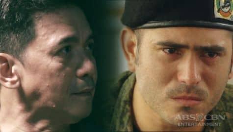 A Soldier's Heart: Alex, muling inaalala ang kanyang ama Image Thumbnail