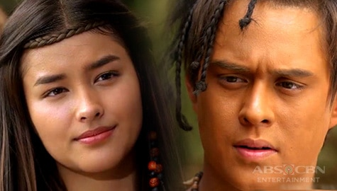 WATCH: Lakas meets Ganda | Bagani Image Thumbnail